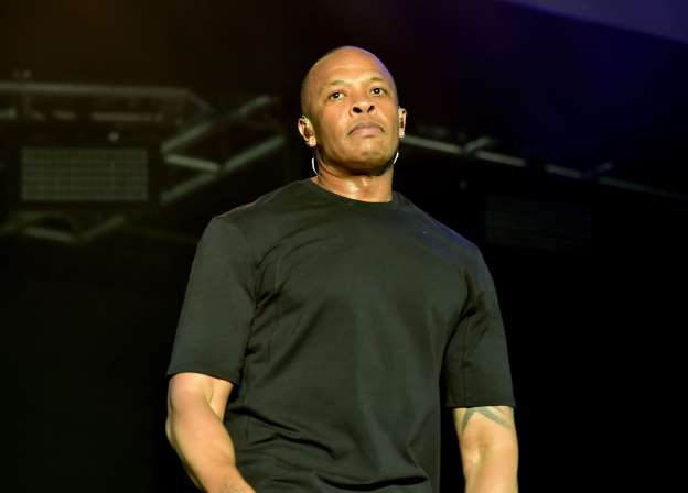 Dr. Dre Threatens To Sue Over Lifetime Movie Portraying Him As Abusive