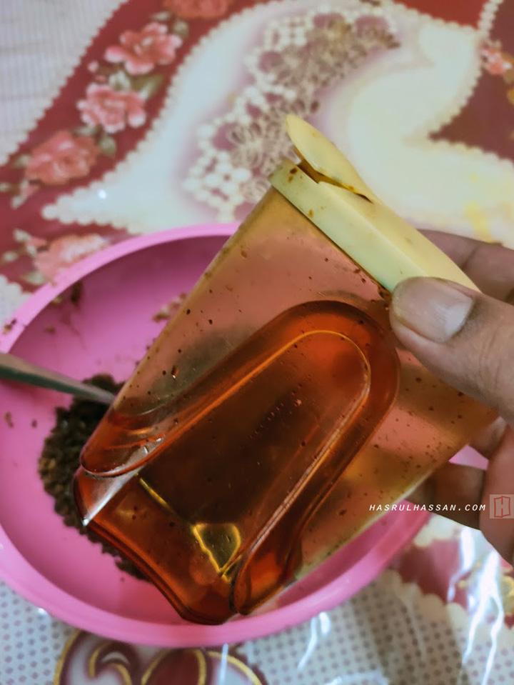Resepi Nasi Kicap dari Najmi