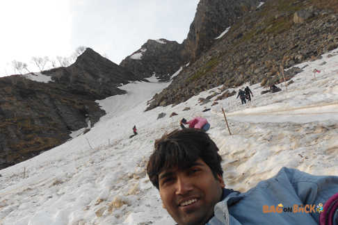 Rohtang-Pass