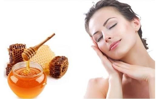 Menghilangkan jerawat dengan madu