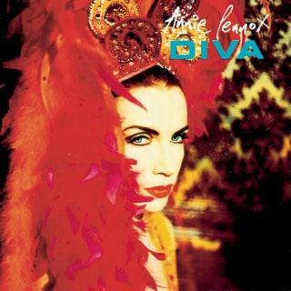 Annie Lennox - Diva Music Album Reviews