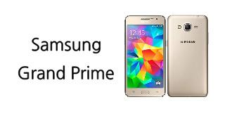 هاتف Samsung Grand Prime
