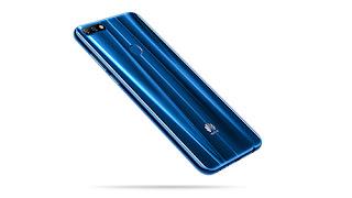 هاتف HUAWEI Y7 prime رفيقك الأول في التصوير