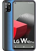 LG W41 + / W41 Pro User Manual