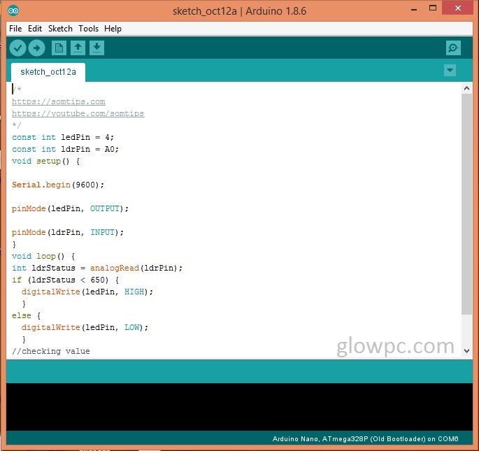Arduino Software For Windows 7
