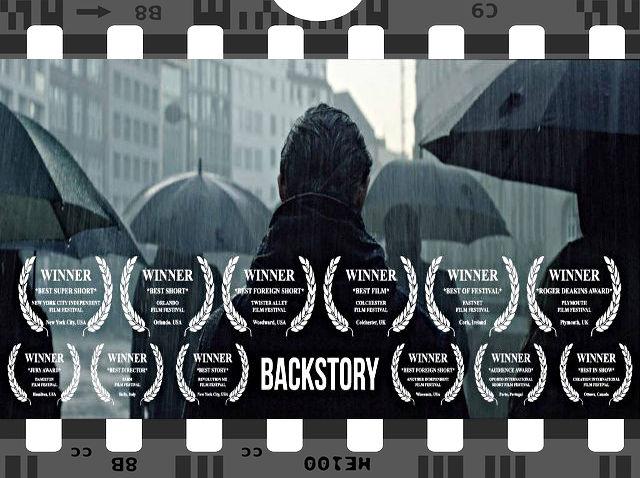 Backstory - Film Complet en VO