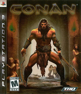 Conan PS3 Torrent