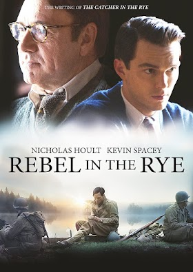 Filmszemle: Rebel in the Rye