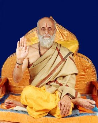 Image: Sadgurudeva H.H. Shri Narayankaka Dhekane Maharaj