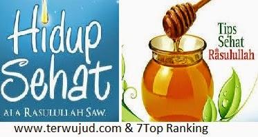 Sehat-Muhammad SAW