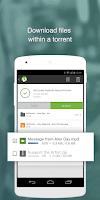 تطبيق uTorrent للأندرويد 2019 - Screenshot (4)