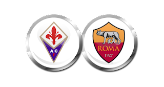 Fiorentina vs AS Roma Live Streaming Today Saturday 3-11-2018 Serie A