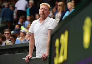 Boris Becker says Roger Federer will win more Grand Slam titles.