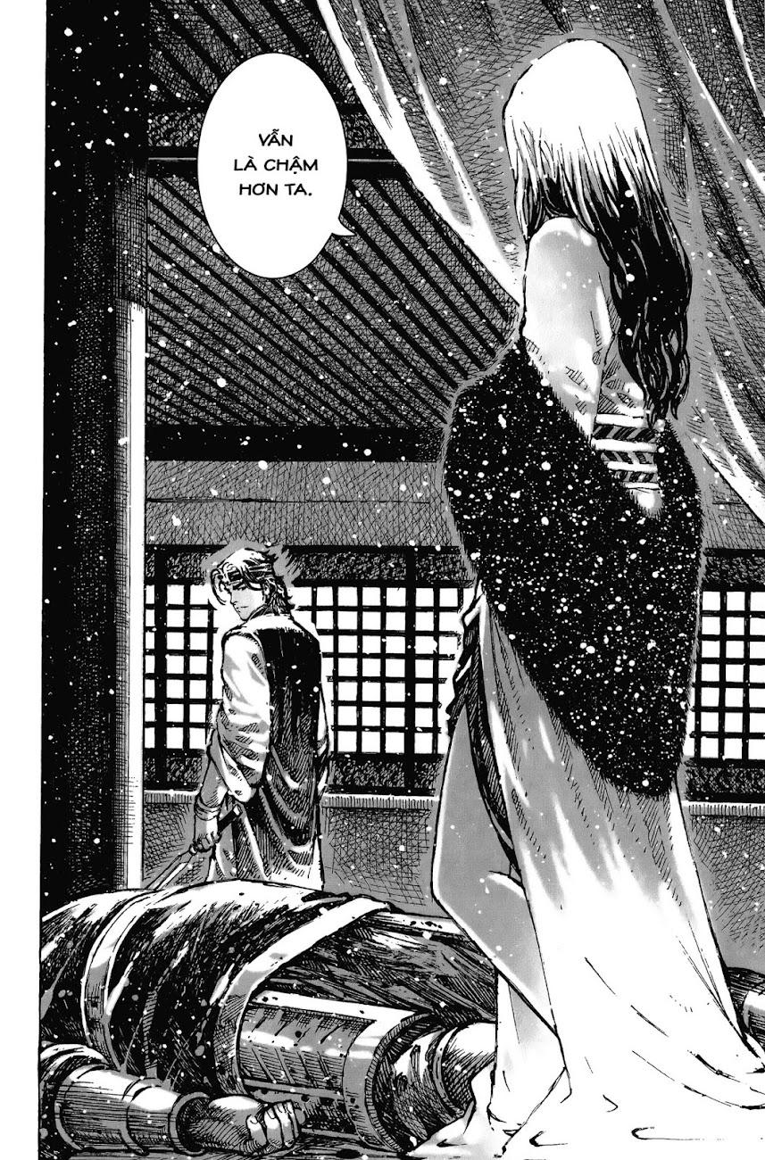 Hỏa phụng liêu nguyên Chương 445: Nam phương tân binh [Remake] trang 19