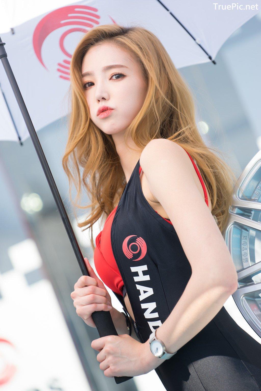 Image Korean Racing Model - Kim Bo Ra - Incheon Korea Tuning Festival - TruePic.net - Picture-4