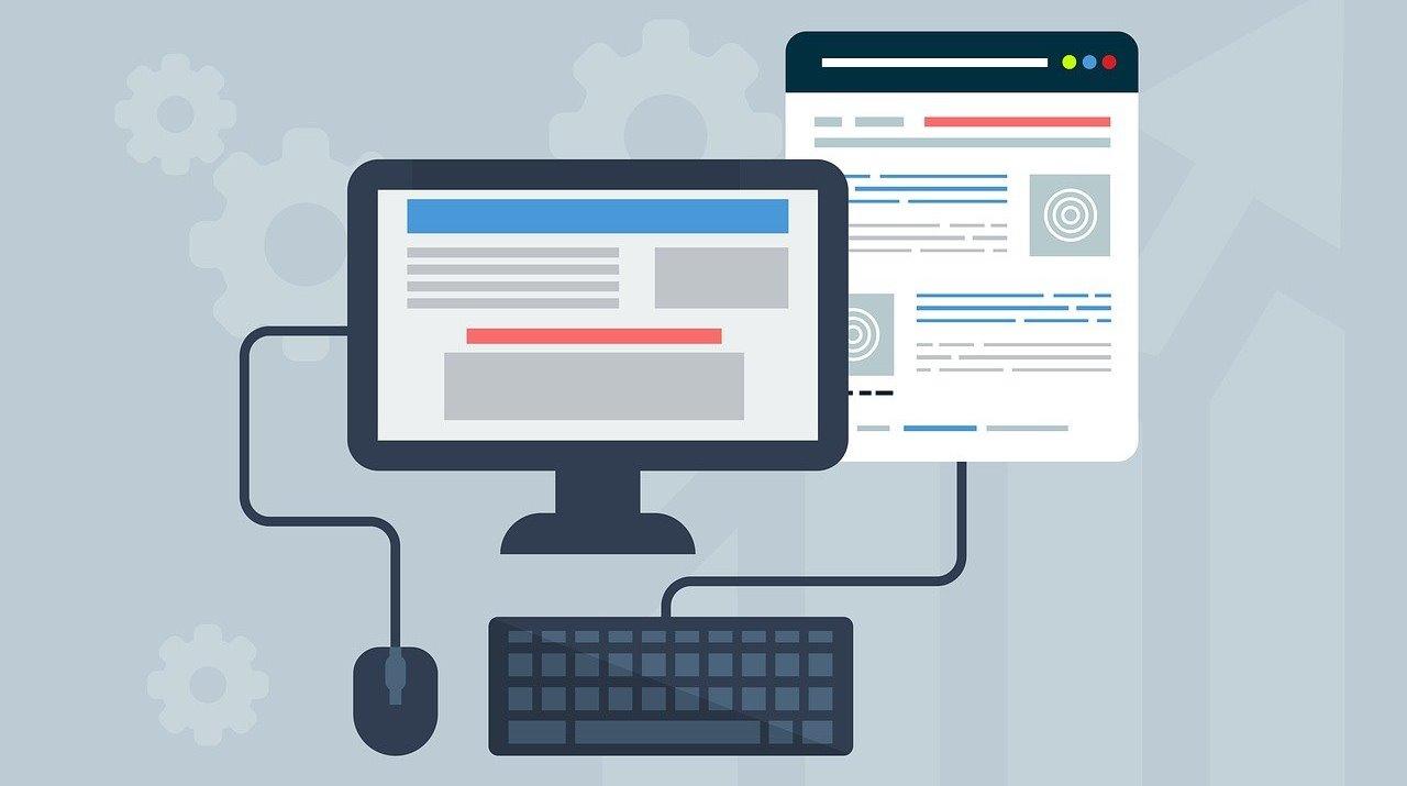 Hierarki Visual Dalam Desain Grafis dan Web