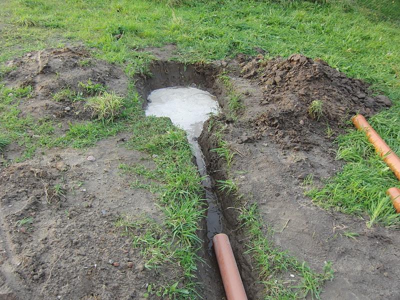 Regenwasser Drainage Simple Regenwasser Zisterne Hannover Pumpe Wc