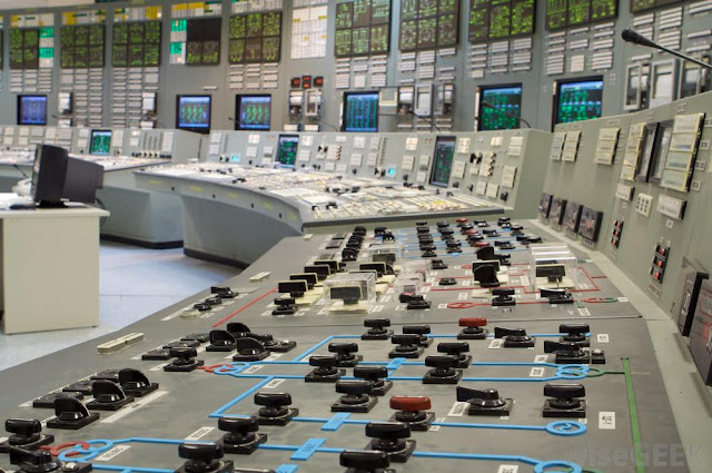 nükleer santral operatörü ne kadar kazanıyor