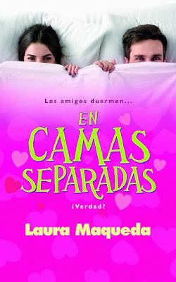LIBRO - En camas separadas Laura Maqueda  (Phoebe - 29 Enero 2018)  Novela Romantica - Literatura  COMPRAR LIBRO EN AMAZON ESPAÑA