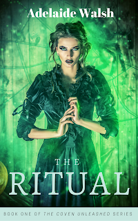 The Ritual by Adelaide Walsh