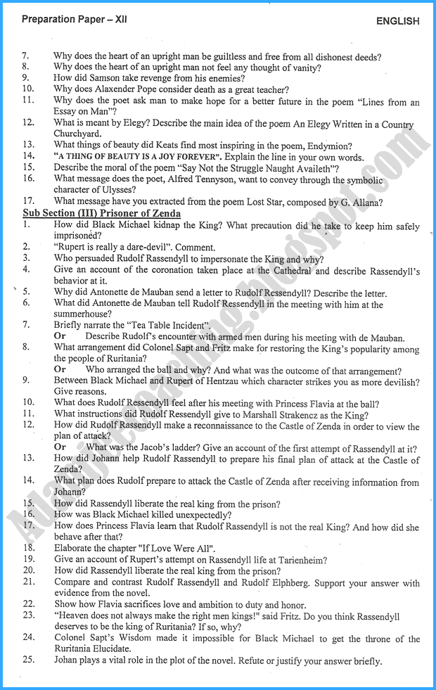 english-12th-adamjee-coaching-guess-paper-2018-science-group