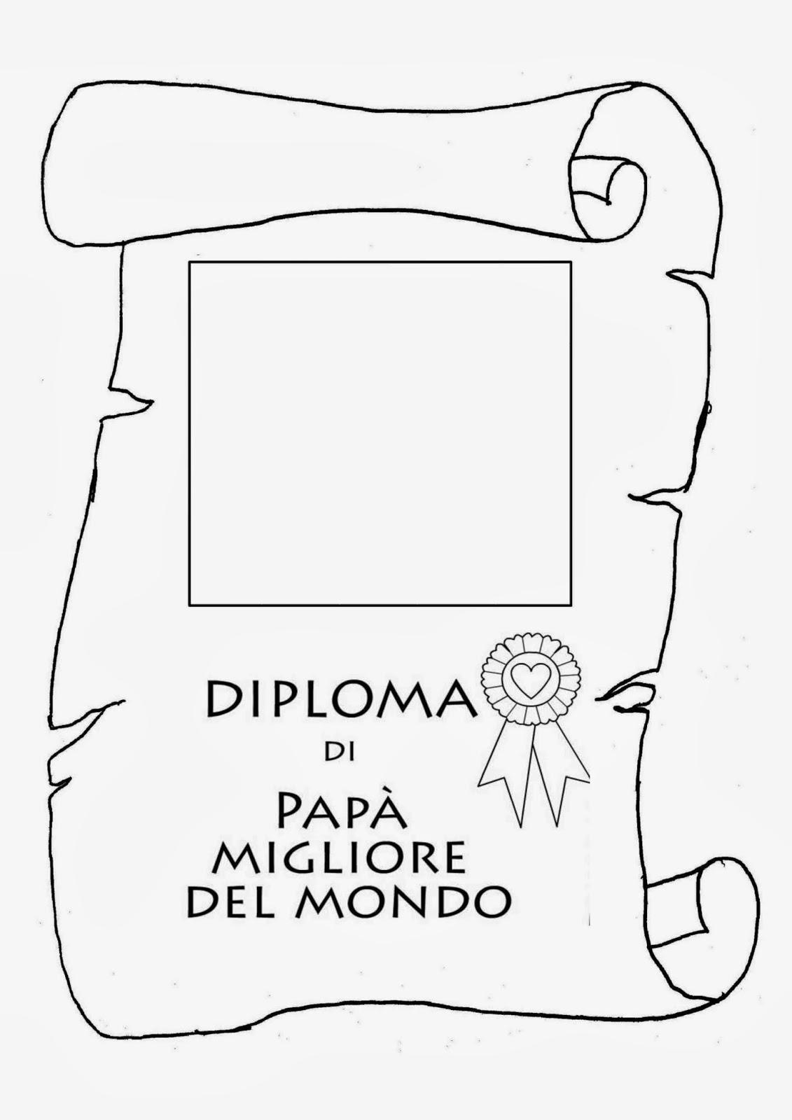 Fresco Disegni Per Bambini Da Colorare Diplomi Migliori Pagine Da