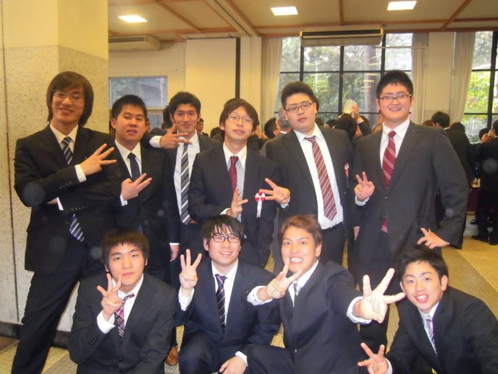 和敬塾東寮のブログ