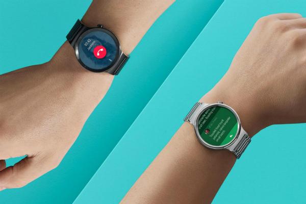 الكشف عن أولى الأجهزة العاملة بـ Android Wear 2.0 وموعد إطلاقه