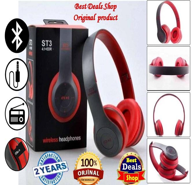 P47 Bluetooth Headphone Wireless bluetooth Headphone P47 headset