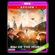 Campamento en el fin del mundo (2019) WEB-DL 1080p Audio Dual Latino-Ingles