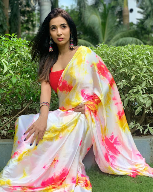 Heena Panchal  (Indian Actress) Wiki, Bio, Age, Height, Family, Career, Awards, and Many More