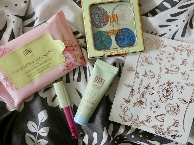 Get Midsummer Ready with Pixi