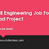 Job opening for Road project Apply Now