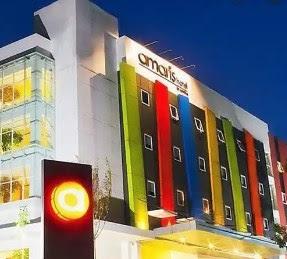 Hotel Amaris Cihampelas Bandung