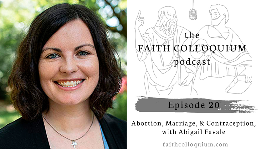 http://www.faithcolloquium.com/2019/07/abortion-marriage-contraception-with.html