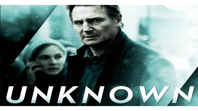 Unknown (2011) Hindi Dubbed Movie 720p BluRay Download