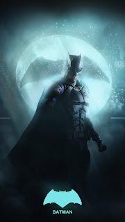 Batman 6 Mobile HD Wallpaper