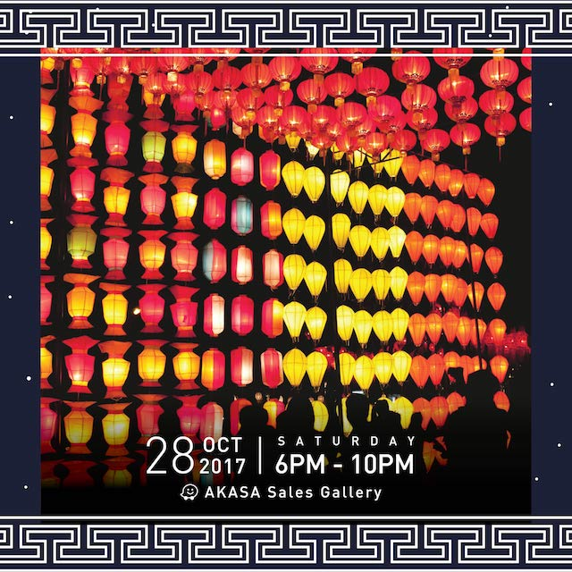 AKASA Cheras South - Light Up Together This 28th October
