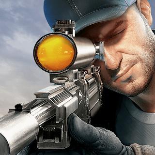 sniper 3D gun shooter free elite shooting games mod