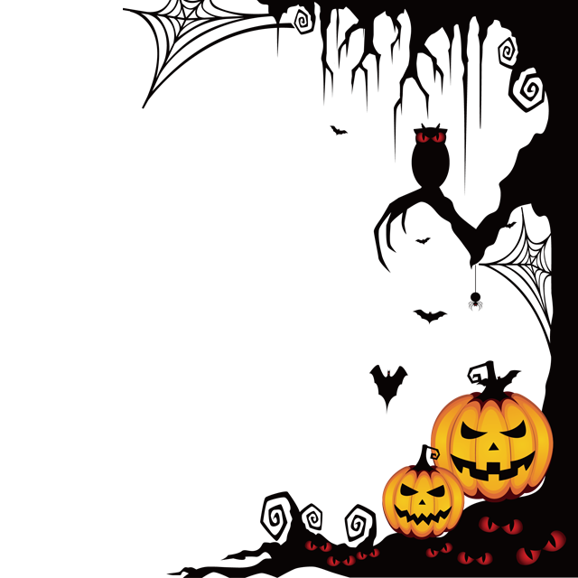 Halloween costume Jack-o'-lantern Cat, Halloween, white, happy Halloween png by: pngkh.com
