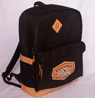 Tas Distro Original