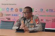 Polda Metro Segera Periksa Direktur Lokataru Haris Azhar