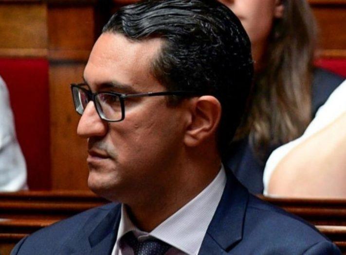 taroudantpress   برلماني فرنسي من أصل مغربي يلجأ للقضاء بشأن عنصرية طبيبين ضد الأفارقة  تارودانت بريس
