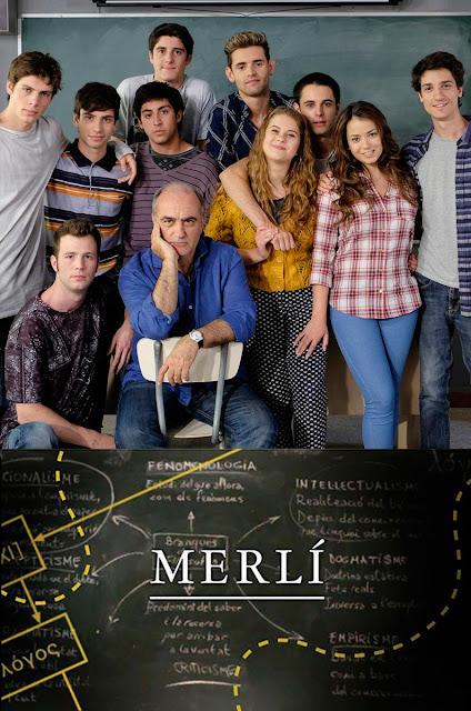 Merli Temporada 3 Catalan Subtitulado 720p
