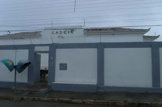 Covid-19: A pedido da DPE-PB, ingresso de novos presos em cadeia de Cuité é suspenso
