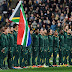South Africa won Rugby World Cup 2019