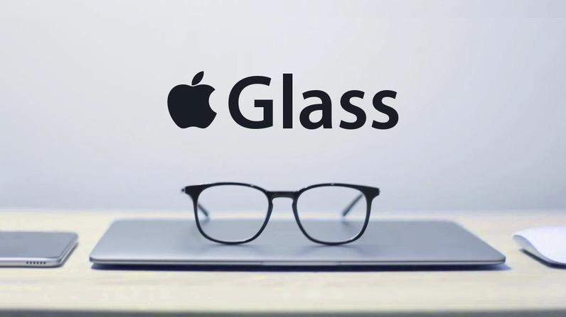 離未來又近了一步!蘋果眼鏡 AR 鏡片開始試產