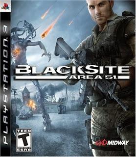 BLACKSITE AREA 51 PS3 TORRENT
