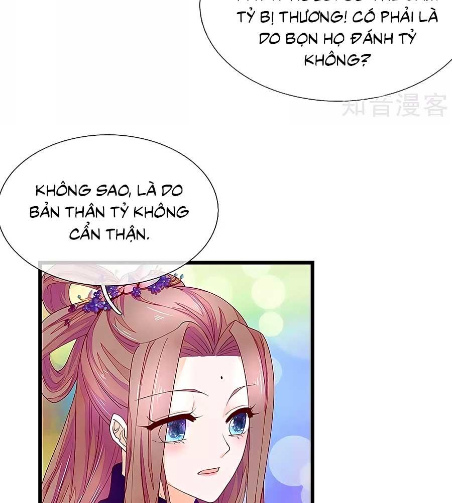Y Hậu Lệ Thiên Chapter 35 - Trang 19