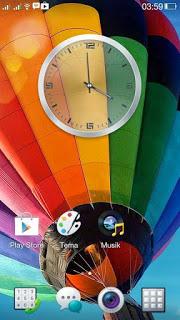 Download Dan Install Custom ROM OPPO ColorOS V3 Evercoss A7S